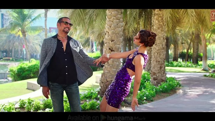 Meet Me Daily Baby VIDEO Song Nana Patekar, Anil Kapoor Welcome Back T-Series
