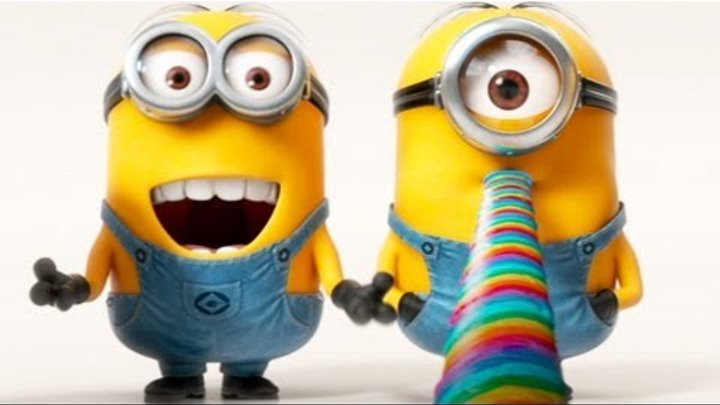 Despicable Me 2 Trailer Official 2013 Movie [HD]