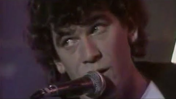 Nazareth ~ Live ~ Hair Of The Dog ~ 1985