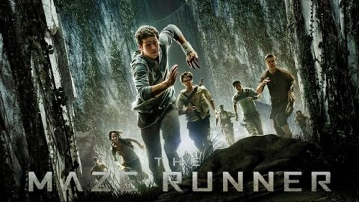 The Maze Runner - Бегущий в лабиринте на Android(Review)