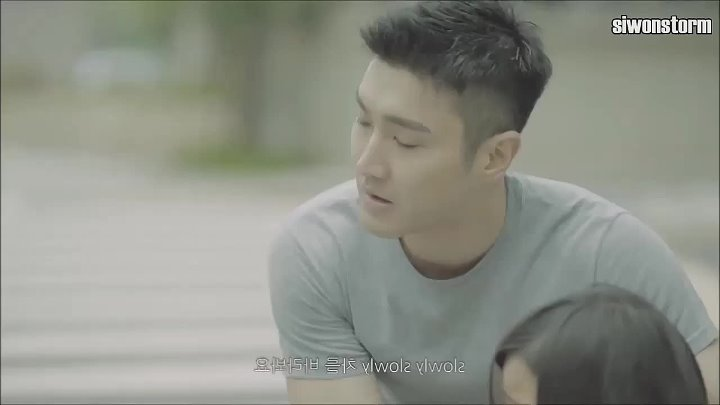 Siwon & Donghae - Watch Out [ENG Sub Behind The Scene]