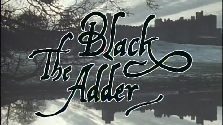 Blackadder - S1 - 03 - The Archbishop