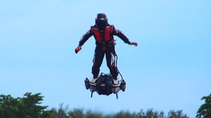 Flyboard Air by ZR Naples Florida