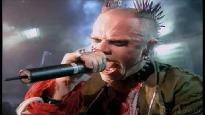 The Prodigy - Breathe (Live At Brixton Academy) Music Video