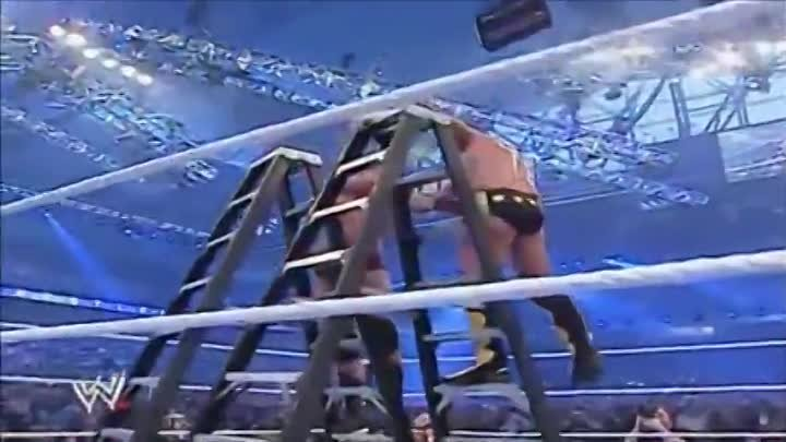 WWE Randy Orton's Best RKOs of All Time!
