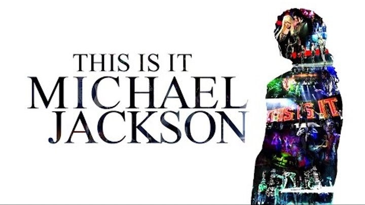 Michael Jackson - THIS IS IT FANMADE Tour (Part 1)