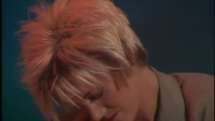 Roxette - It Must Have Been Love (Christmas For The Broken Hearted) 1987