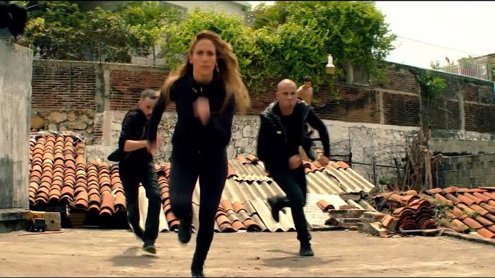 Wisin _ Yandel ft. Jennifer Lopez - Follow The Leader (HD 1080p HDMV.RU) - HD Клипы __ HD Music Video - Скачать бесплатно!