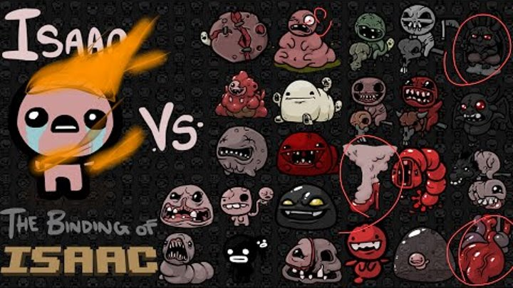 The Binding of Isaac Rebirth (Серия 5) Шерлок Холмс Ч 1