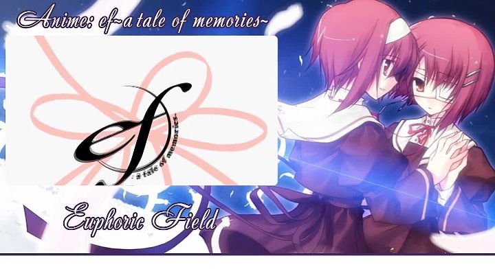 [ef -a tale of memories- RUS cover] Melody Note – Euphoric Field [Harmony Team]