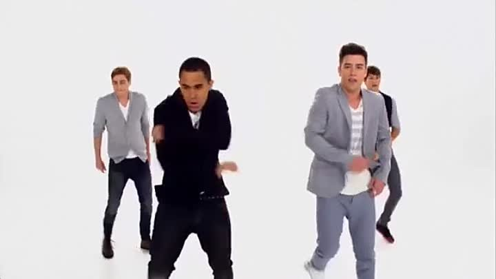 Big Time Rush – Time Of Our Life 2