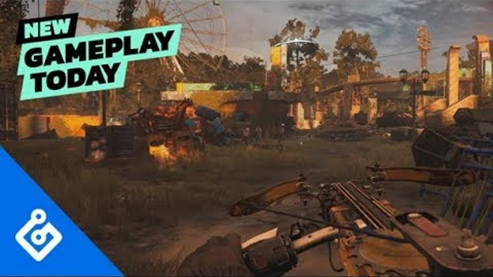 New Gameplay Today – Far Cry New Dawn (4K)