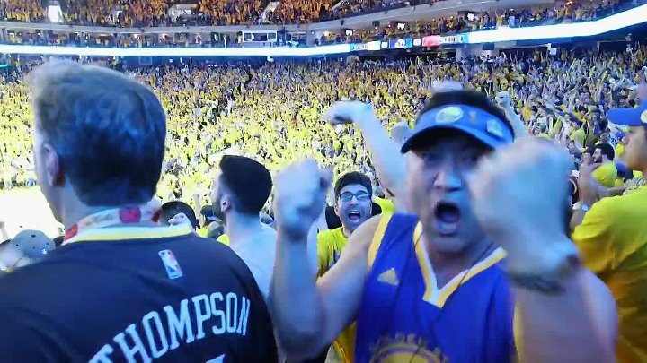 Game 7 of the 2016 NBA Finals_ This Is Why We Play