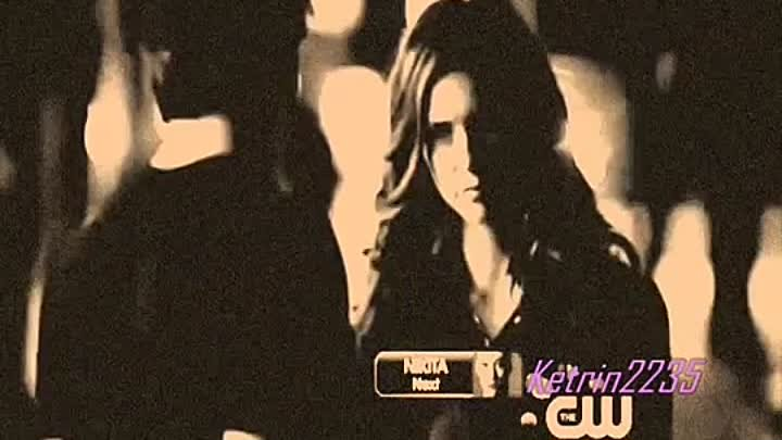 Delena - stay with me.