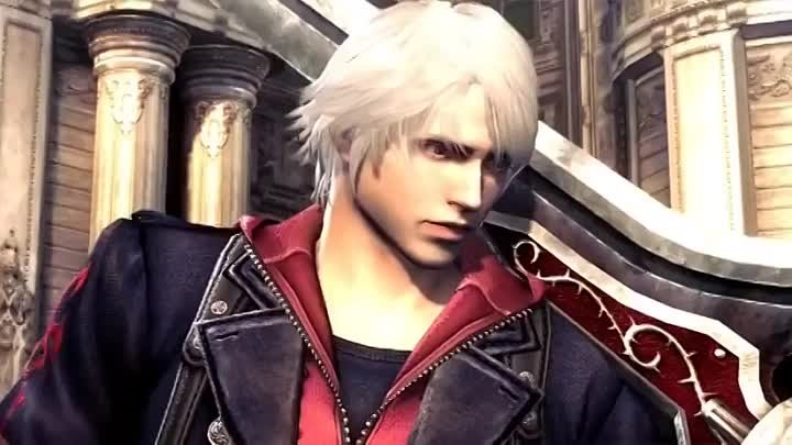 Devil May Cry 4 (Зайцев1)