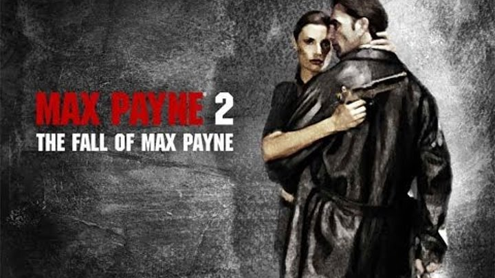 Max Payne 2 Fall of Max Payne Серия 9 клуб 'vodka'