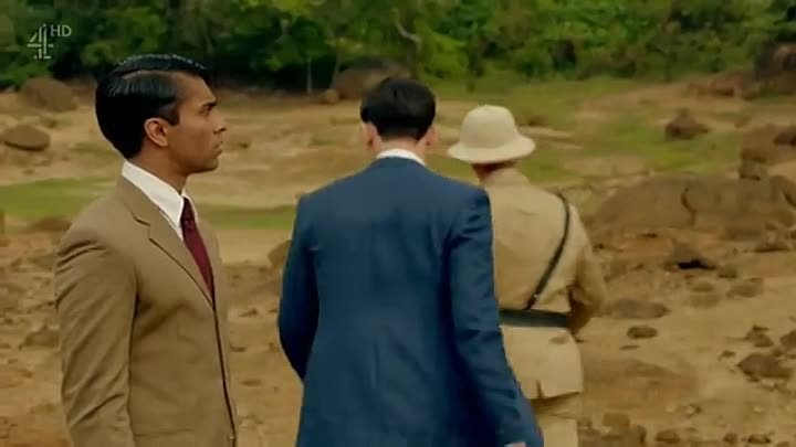 Индииское лето Indian Summers (2016) 2 сезон 2 серия [ОЗВУЧКА]