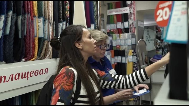 Реалити-шоу о дизайнерах: BURDA FASHION START. 4 выпуск
