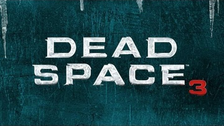 Dead Space 3 - Gameplay Walkthrough E3 Demo (Co-Op Story Mode) [Xbox 360/PS3/PC]