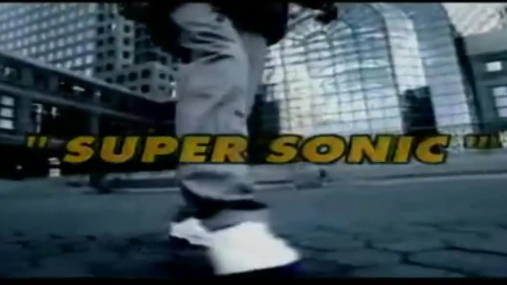 Music Instructor feat. Flying Steps - Super Sonic (HD)