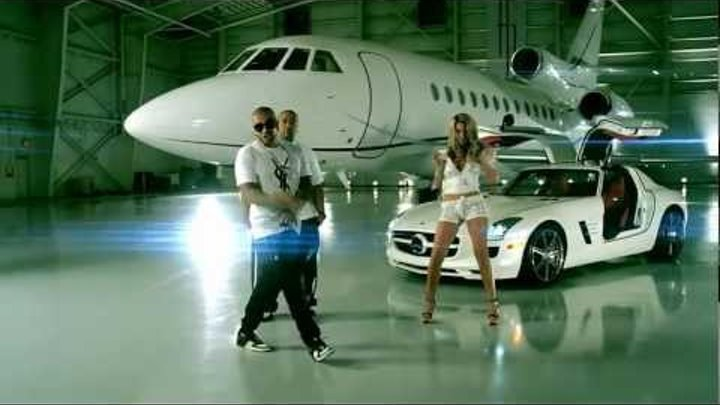"""LA LA LAND & Timati ft Timbaland / Grooya / Max C """"Not all about the money"""""""