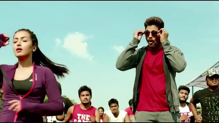 You Are My MLA Full Video Song __ Sarrainodu __ Allu Arjun, Rakul Preet __ Telugu Songs 2016