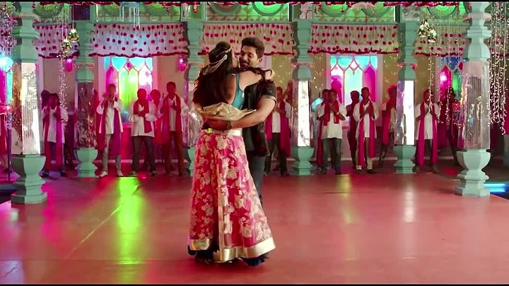 BLOCKBUSTER Full Video Song __ Sarrainodu __ Allu Arjun, Rakul Preet __ Telugu Songs 2016
