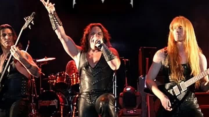 Manowar - El Gringo - THE LORD OF STEEL 2012 - (Subtitulado - Español)