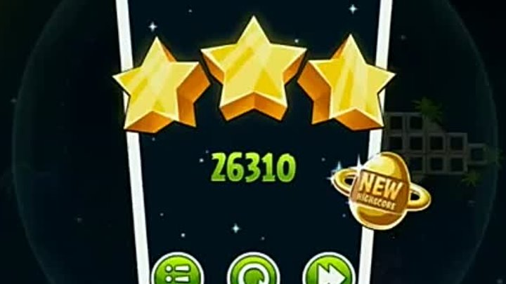 Angry Birds Space - Pig Bang All Levels 3 Star Walkthrough Levels 1-1 thru 1-30 | WikiGameGuides