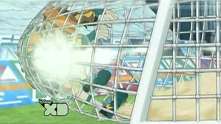 [WwW.voirfilms.ws]-Inazuma Eleven - 1x25 - Le grand match (part 1)