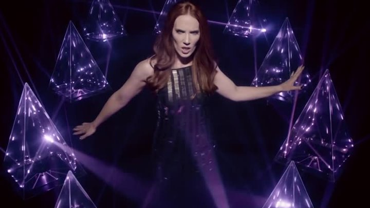 EPICA - Edge Of The Blade (OFFICIAL VIDEO)(08.09.16)
