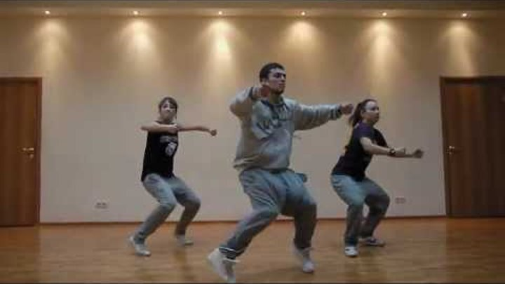 Dom Kennedy - CDC choreo by Dmitry Cherkozyanov