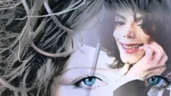 MICHAEL JACKSON - A Song for You.mpg