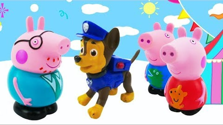 Peppa Pig And Friends Full Peppa Pig Episodes In English