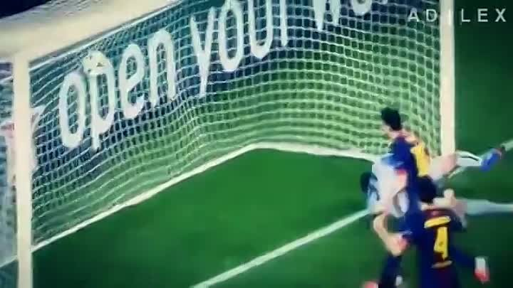 Lionel Messi Best Goals and Skills 2012-13 HD by AD1LEX™