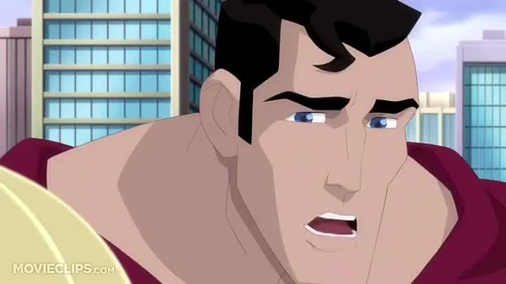 Superman_ Unbound Official Trailer #1 (2013) - Animated Superman Movie HD