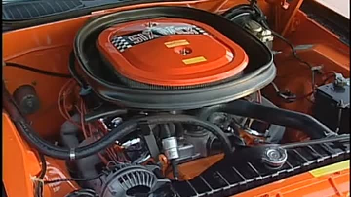 American Muscle Car - S02E10 - Dodge Challenger T/A & Plymouth AAR 'Cuda