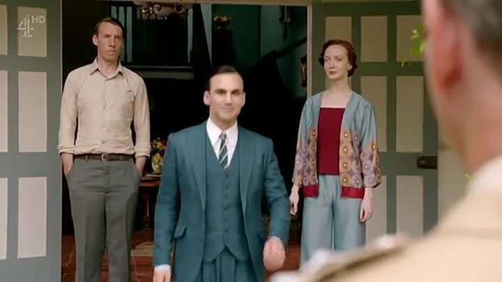 Индииское лето Indian Summers (2016) 2 сезон 5 серия [ОЗВУЧКА]