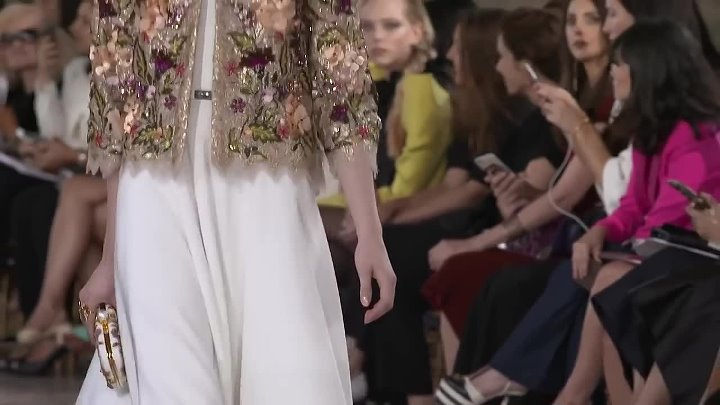 Georges Hobeika - Haute Couture Fall Winter 2016-2017 Full Show - Exclusive