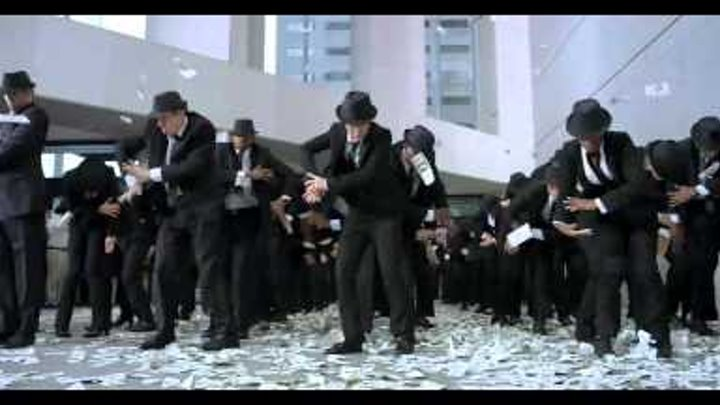 Step Up 4: Revolution [The MOB - Hit Maimi Business Plaza]