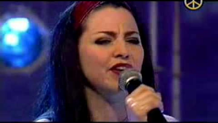 Evanescence-Going Under -Acoustic