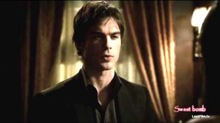 The Vampire Diaries. - Only One