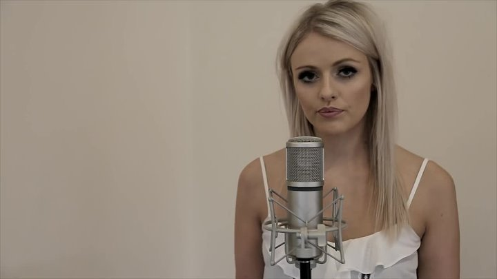 Prayer in C - Lilly Wood & Robin Schulz remix cover - Beth