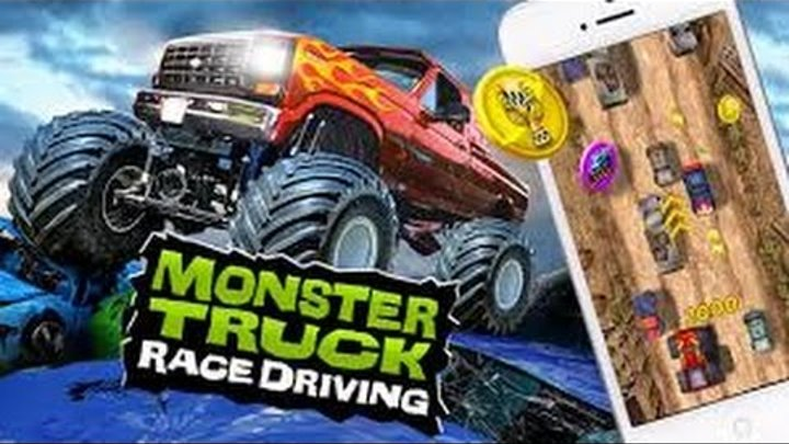 New The Timmy Uppet Show - Monster Truck Rally Videos For Kids