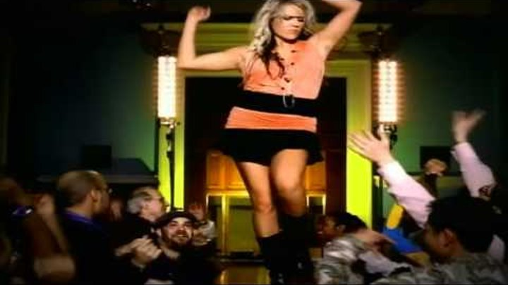 Cascada - Everytime We Touch (Official video)