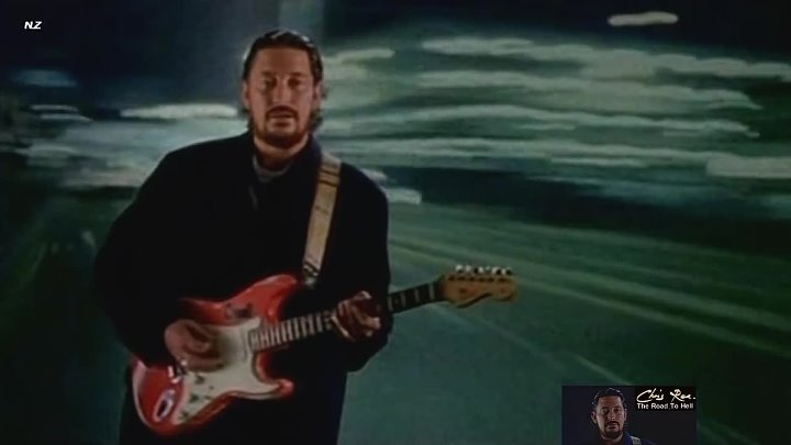 Chris Rea - The Road To Hell 1989 Video Sound HQ