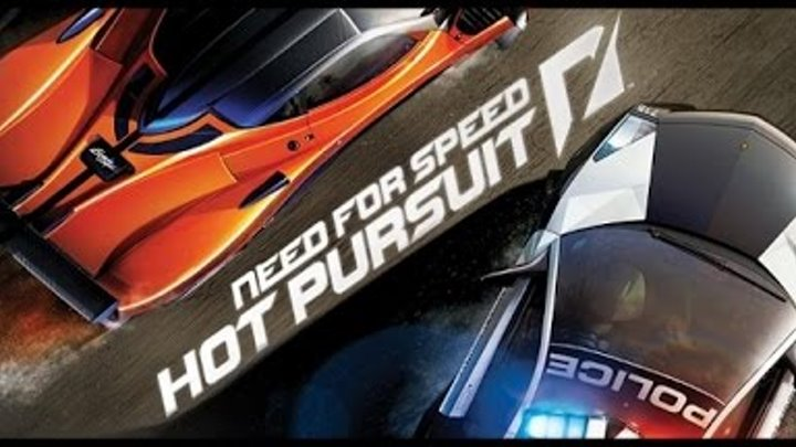 (NFS Hot Pursuit) Edge of the Earth - 30 Seconds to Mars