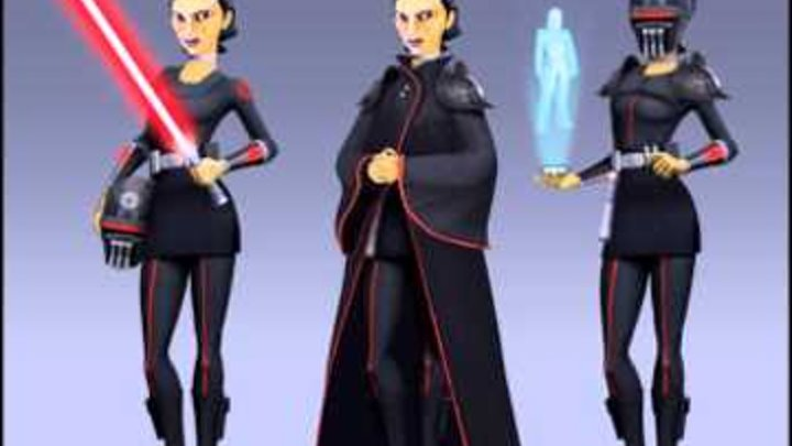 Star Wars Rebels Season 2 Han solo, barriss offee and more!