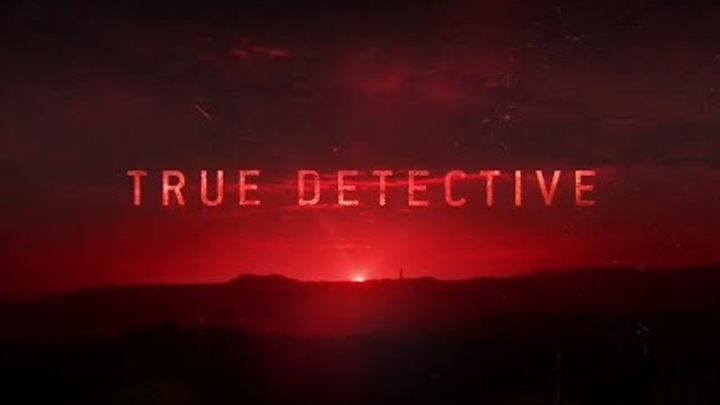 True Detective Season 3 Official Opening Credits Intro (HBO 2019) #TrueDetective #HBO