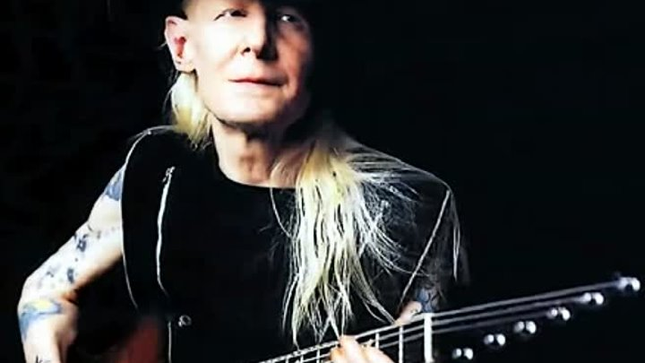 Johnny Winter_ Anything For Your Love